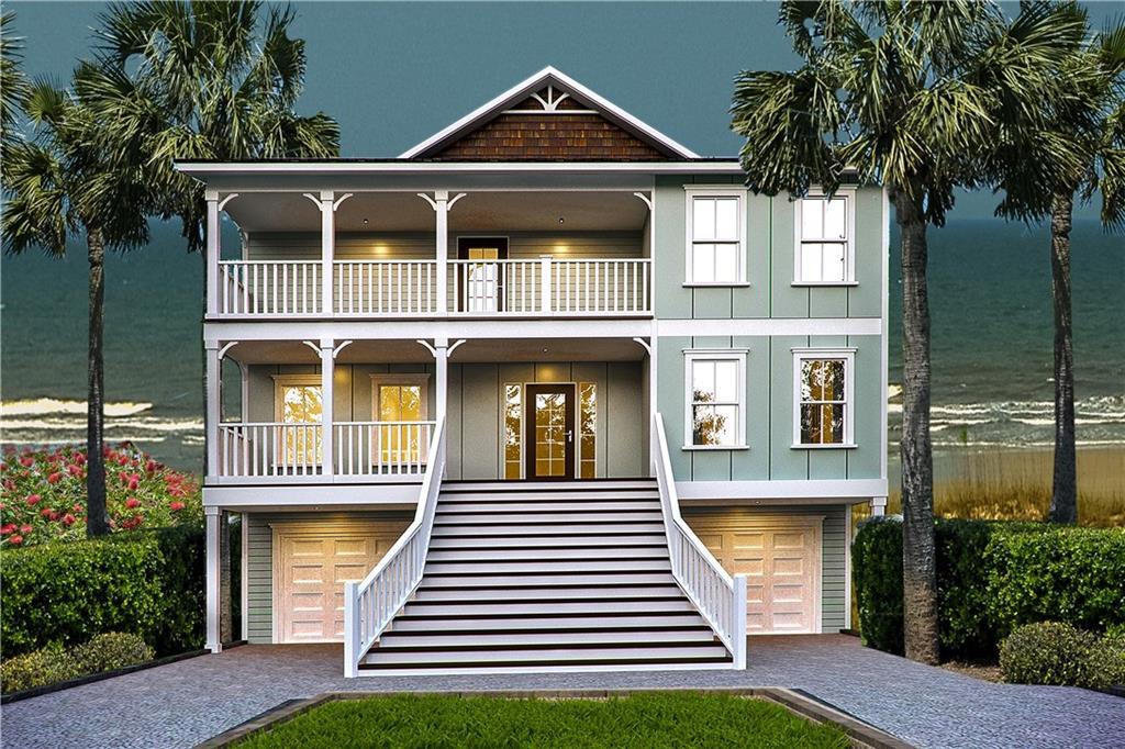 1330 FLETCHER AVENUE, Fernandina Beach, FL 32034