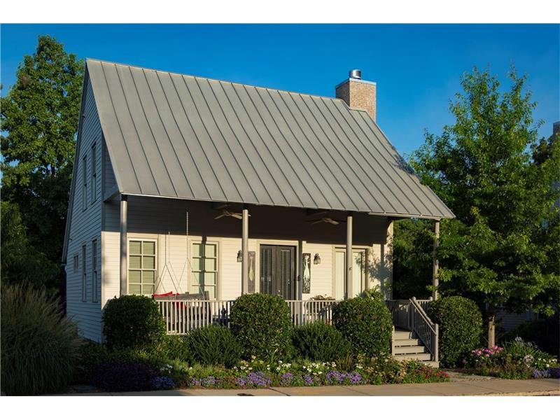 10540 Serenbe Lane, Chattahoochee Hills, GA 30268