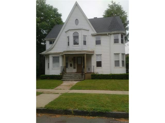 60 Stanley St, New Haven, CT 06511