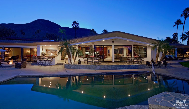 40815 Tonopah Road, Rancho Mirage, CA 92270