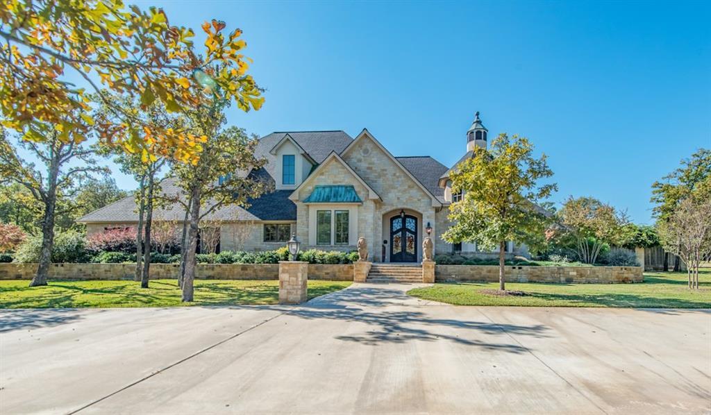 497 Timbercreek Circle, Stephenville, TX 76401