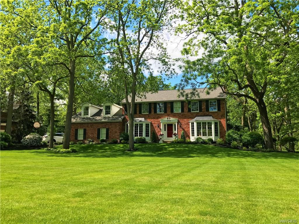 4720 Spaulding Drive, Clarence, NY 14031