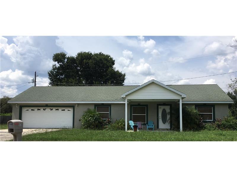 167 SOUTH SHORE DRIVE, EAGLE LAKE, FL 33839