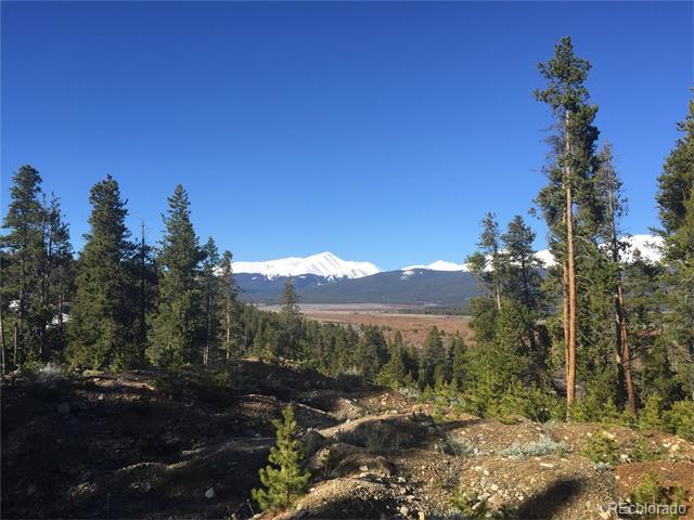 8 Elk Trail, Leadville, CO 80461