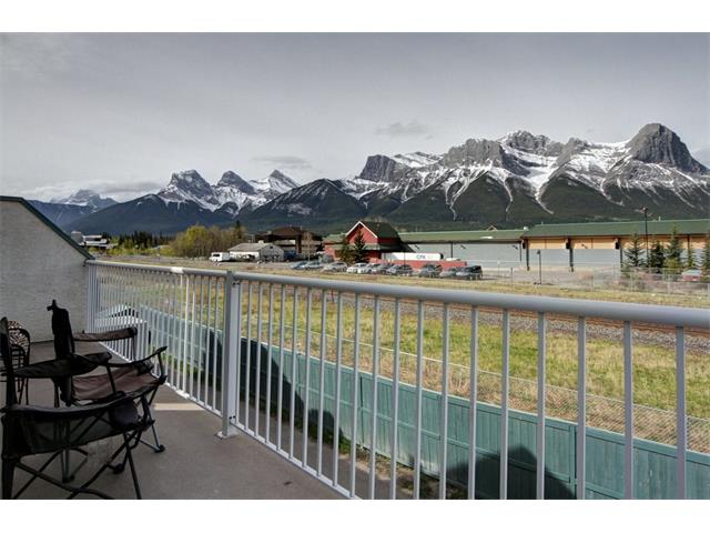 1306 Bow Valley Trail 3B, Canmore, AB T1W 1N6