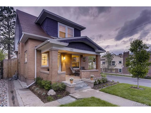 1283 Madison Street, Denver, CO 80206