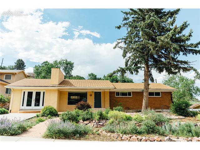 1014 Zodiac Drive, Colorado Springs, CO 80905