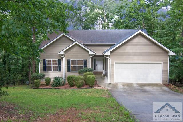 135 Pine Forest Ct., Athens, GA 30606