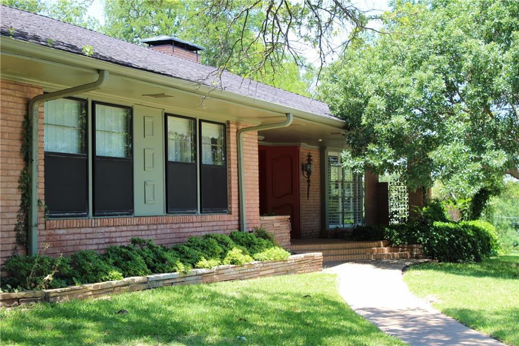 736 Westwood Drive, Sherman, TX 75092