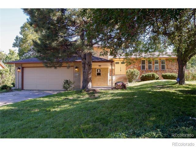 9841 E Walsh Place, Denver, CO 80247