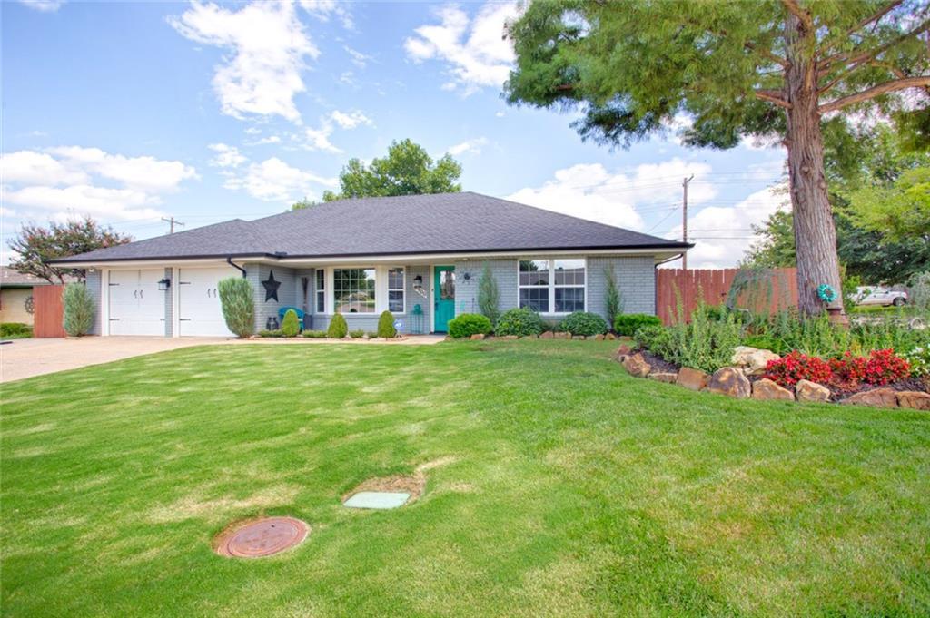 6900 N Libby Avenue, Oklahoma City, OK 73132