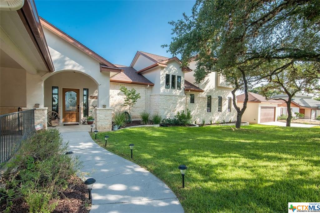 2275 Glenn, Canyon Lake, TX 78133