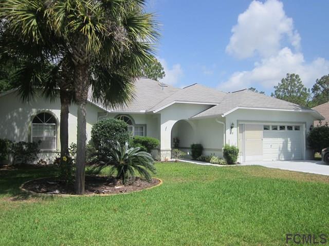 96 Wynnfield Drive, Palm Coast, FL 32164