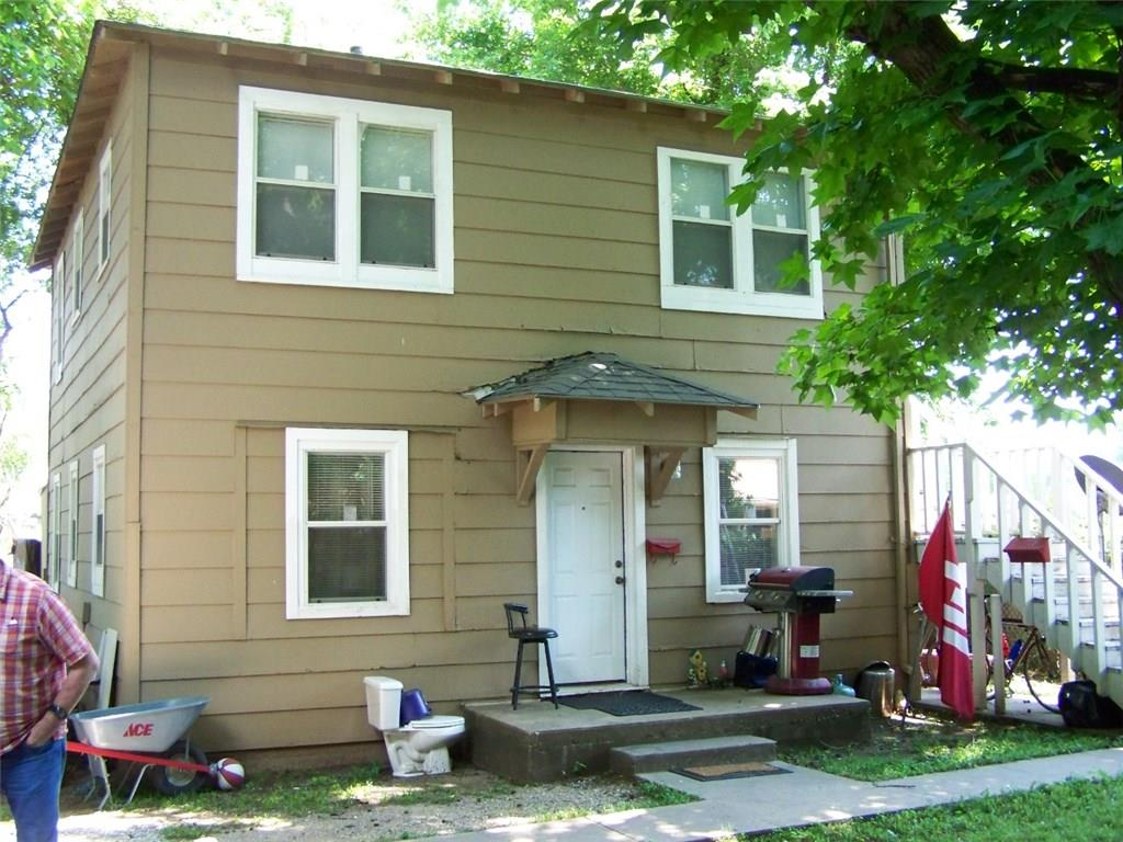 406 Choctaw, Pauls Valley, OK 73075