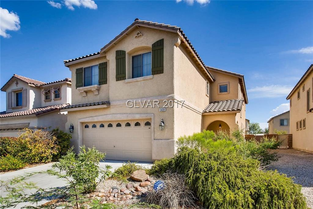 3439 BELLA VIERA Court, Las Vegas, NV 89141