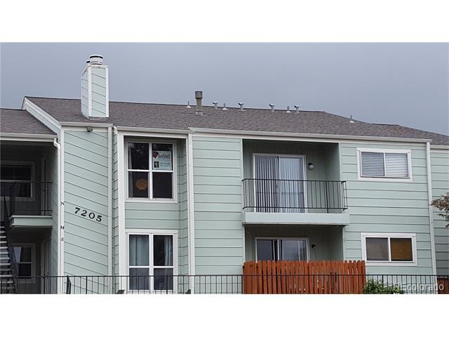 7205 S Gaylord Street N15, Centennial, CO 80122