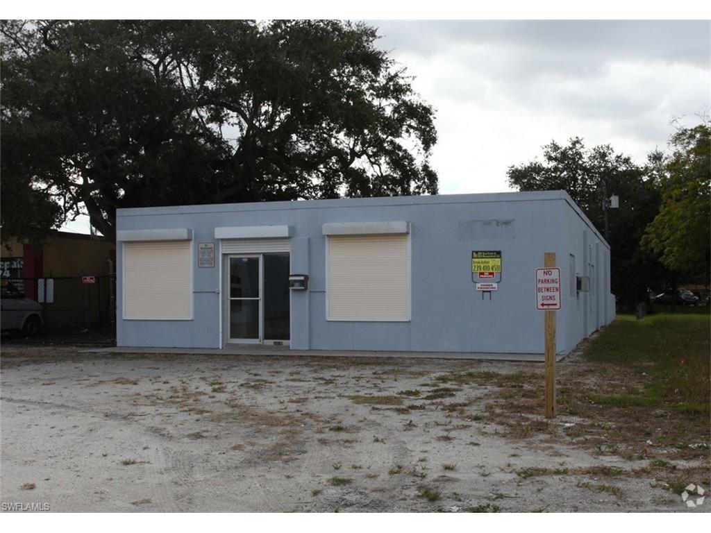 2462 Lafayette ST, FORT MYERS, FL 33901