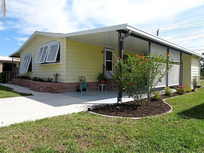 731 TANGERINE WOODS BOULEVARD, ENGLEWOOD, FL 34223