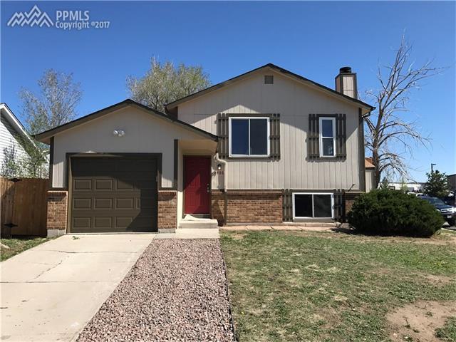 4980 Nina Court, Colorado Springs, CO 80916