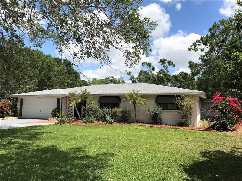 1797 N CARPENTER ROAD, TITUSVILLE, FL 32796