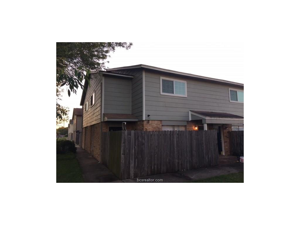 1807 Treehouse Trail, College Station, TX 77845