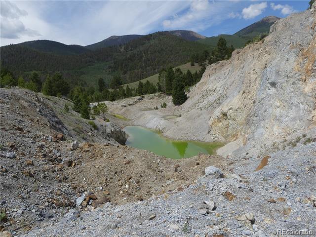 Road # 7 Gross Dam, Villa Grove, CO 81155