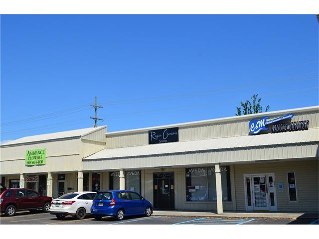 1705-1741 N CAUSEWAY SERVICE Road, Mandeville, LA 70471