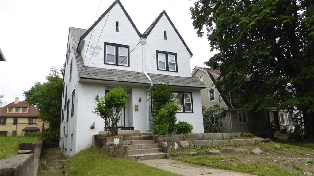 119 N Columbus Avenue, Mount Vernon, NY 10553