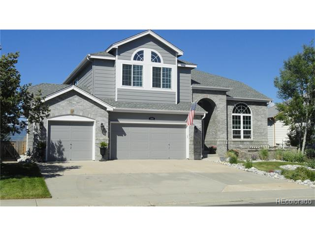 10305 Baneberry Place, Highlands Ranch, CO 80129