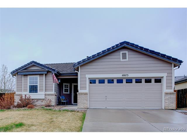 10073 Crystal Circle, Commerce City, CO 80022