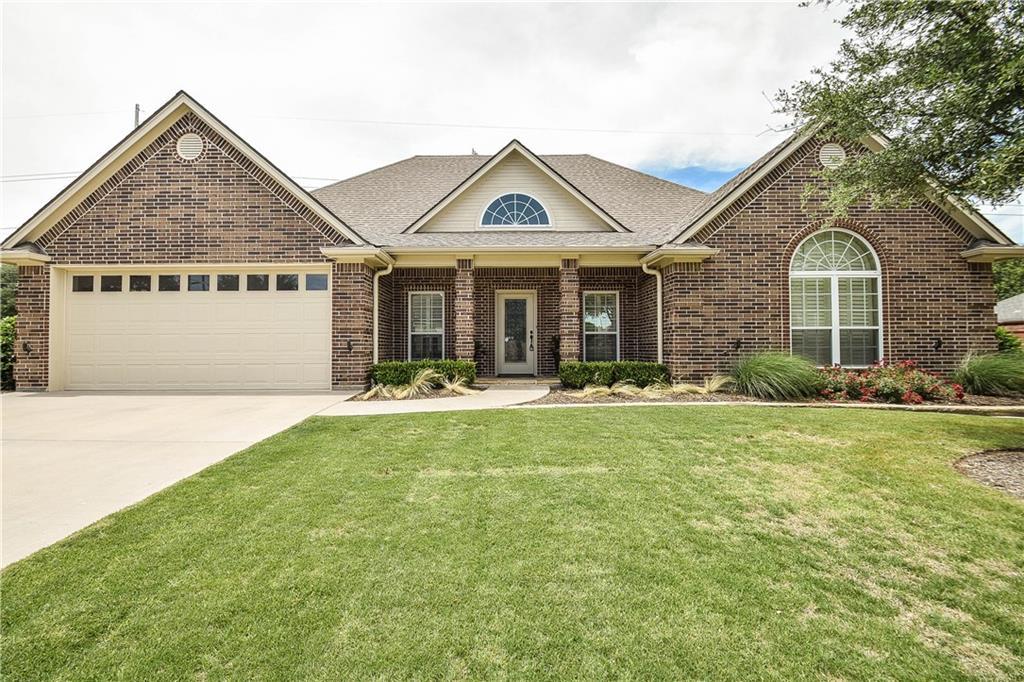 705 Bluebonnet Drive, Stephenville, TX 76401