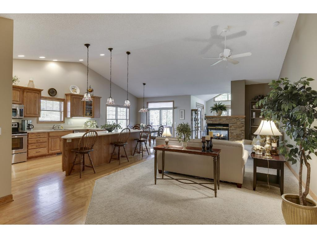 3159 Hidden Lake Point, White Bear Lake, MN 55110