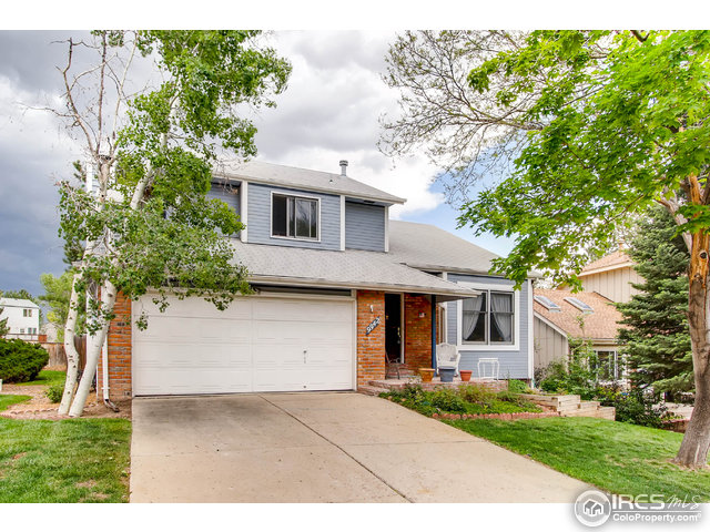 9942 Garland Dr, Broomfield, CO 80021