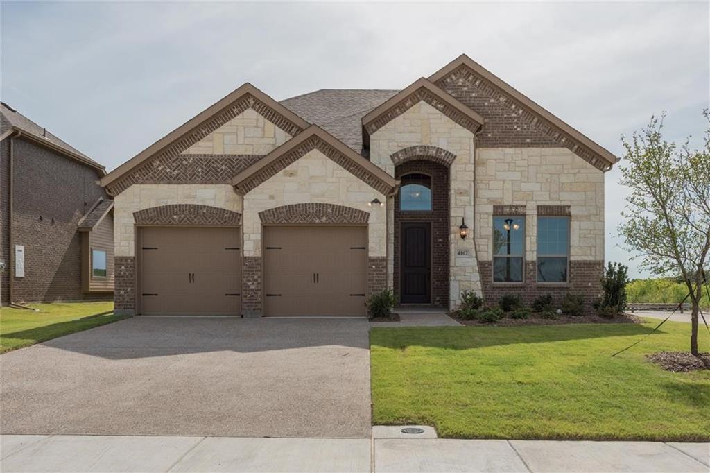 4102 Whitetail Lane, Melissa, TX 75454