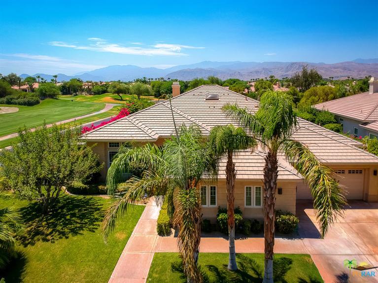 46 Calle Del Norte, Rancho Mirage, CA 92270