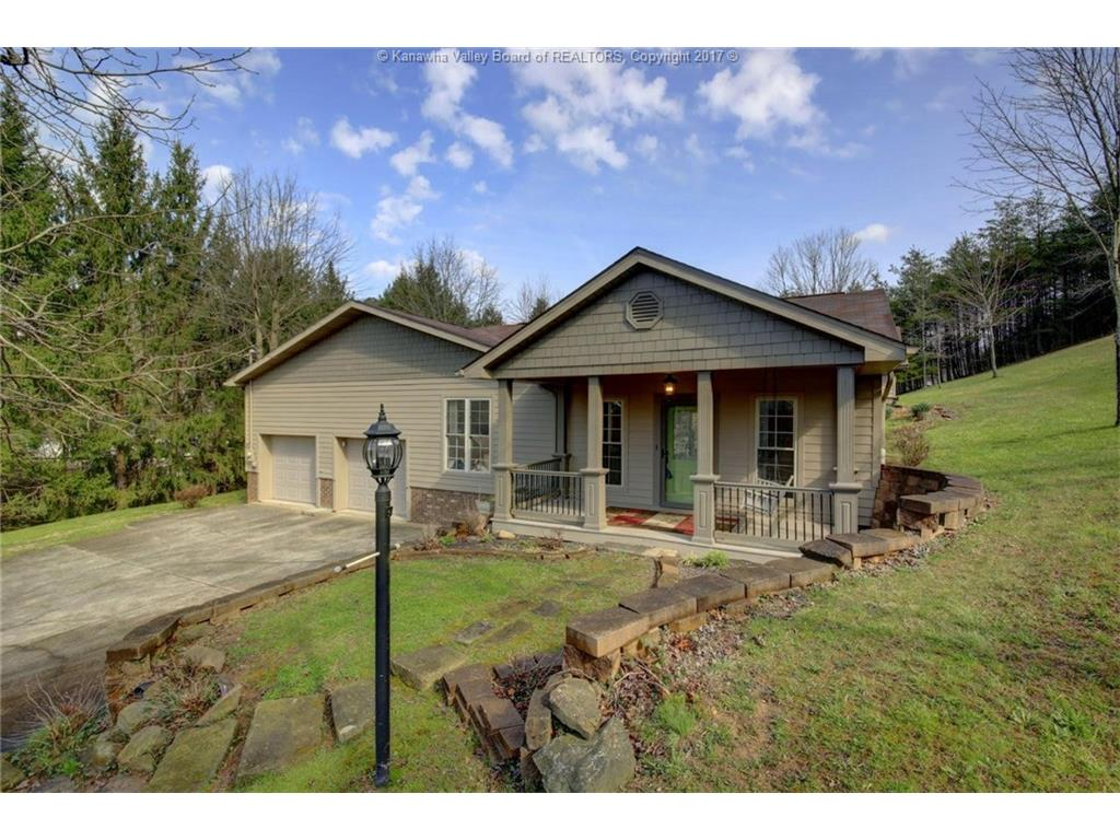 760 Rocky Step, Scott Depot, WV 25560