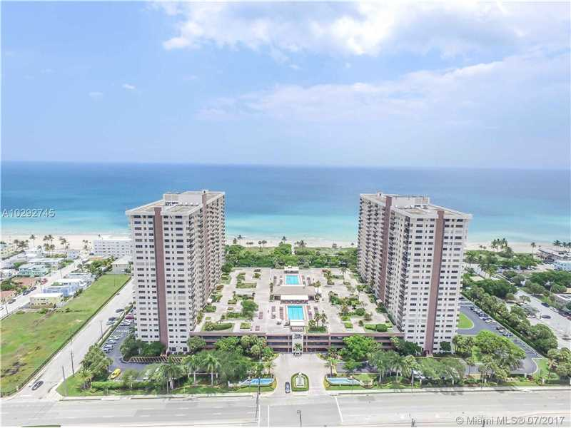 1201 S OCEAN DRIVE 403 S, Hollywood, FL 33019