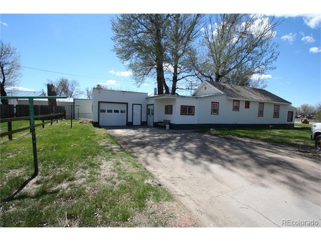 102 S Deuel Street, Fort Morgan, CO 80701