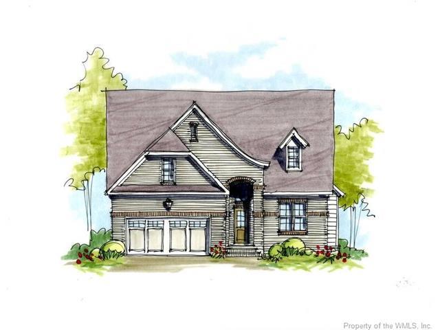 00 Villa Green Terrace, Providence Forge, VA 23140