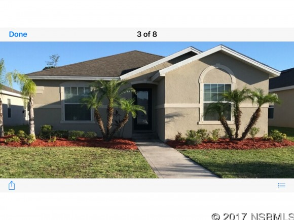 3362 Pintello Ave, New Smyrna Beach, FL 32168