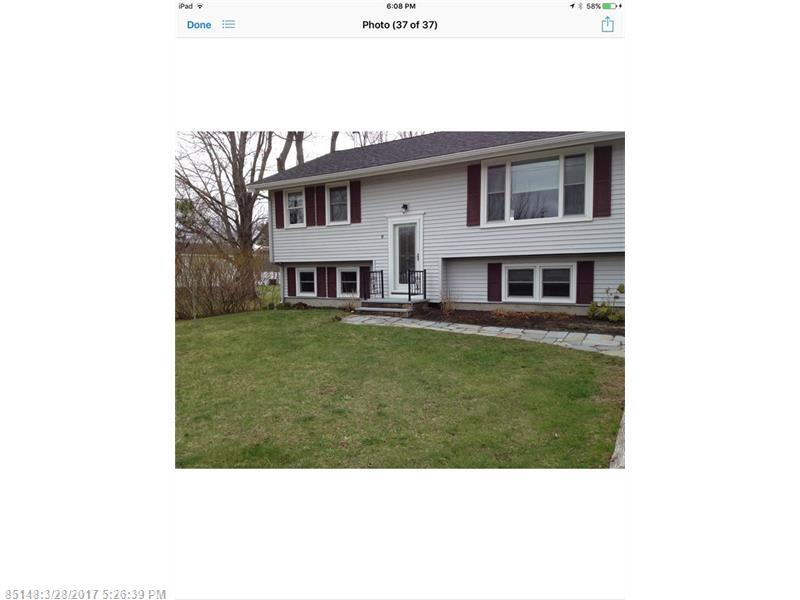 9 Westwood AVE , Scarborough, ME 04074