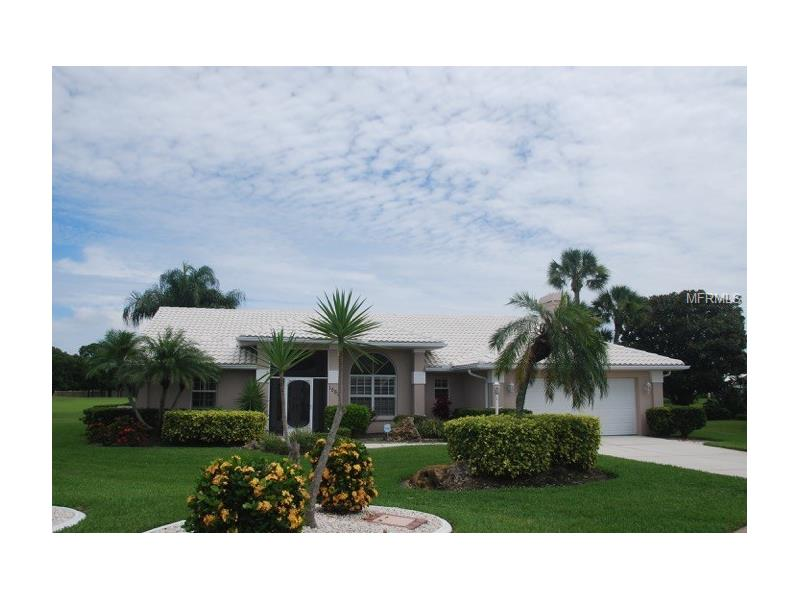 1562 WATERFORD DRIVE, VENICE, FL 34292