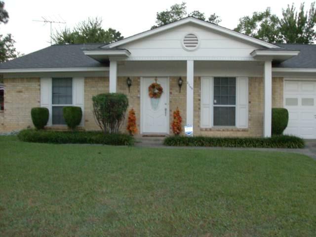 2109 Georgetown Drive, Denton, TX 76201