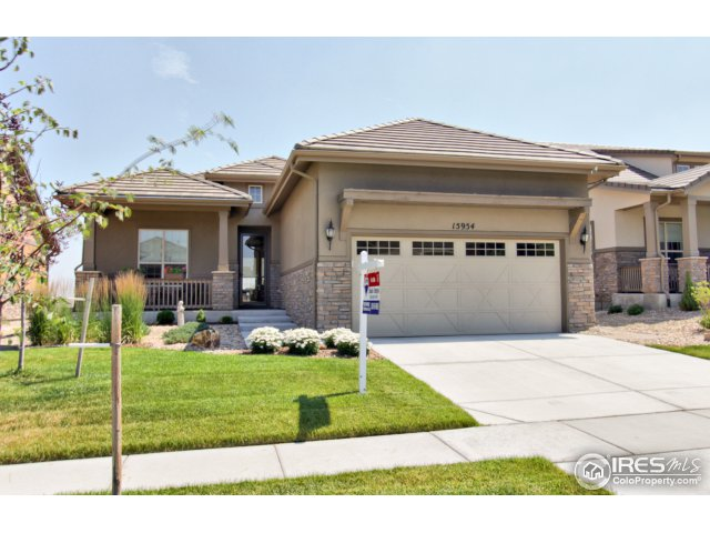 15954 Wild Horse Dr, Broomfield, CO 80023