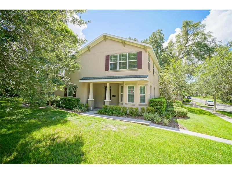 1804 E AMELIA STREET, ORLANDO, FL 32803