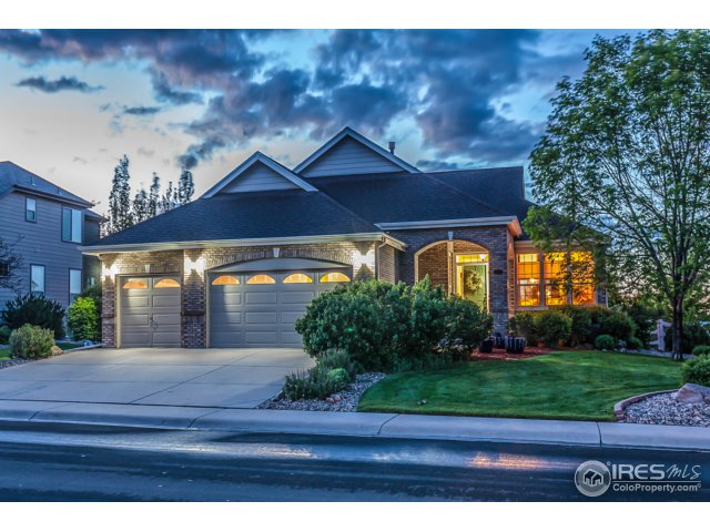 1320 Forrestal Dr, Fort Collins, CO 80526