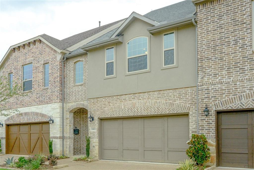 1003 Lady Lore Lane, Lewisville, TX 75056