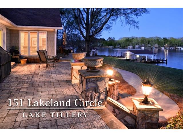 151 Lakeland Circle 9, Mount Gilead, NC 27306