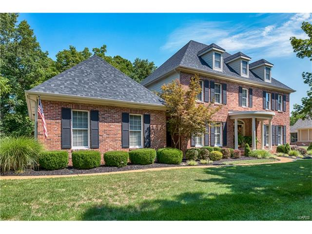 2143 Hickory, Chesterfield, MO 63005