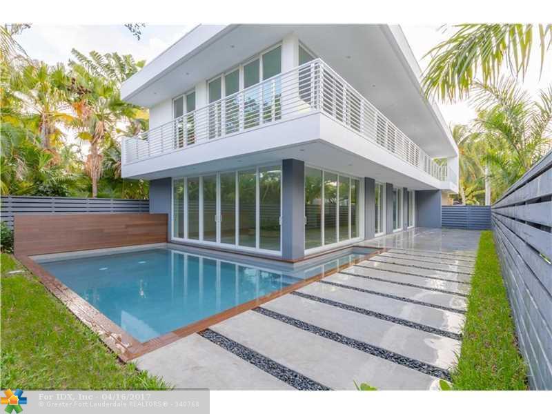500 NE 15th Ave, Fort Lauderdale, FL 33301